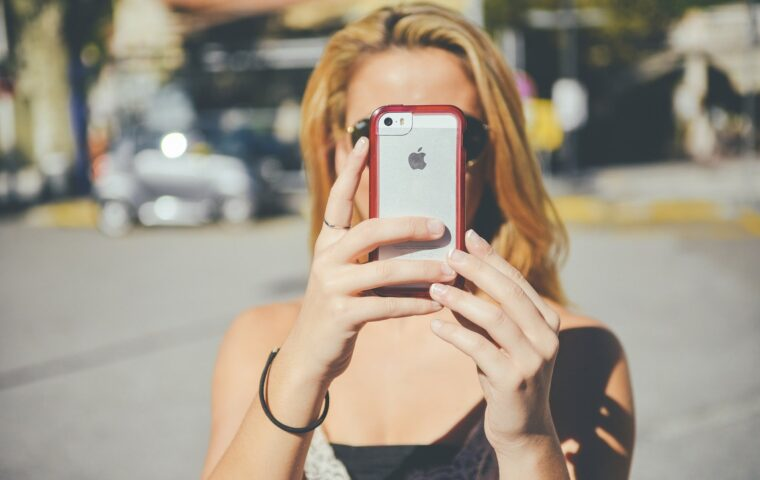 iPhone_Girl